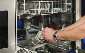 Dishwasher Technician Tarzana